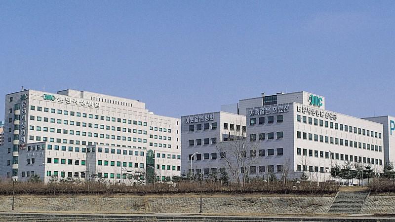 분당제생병원