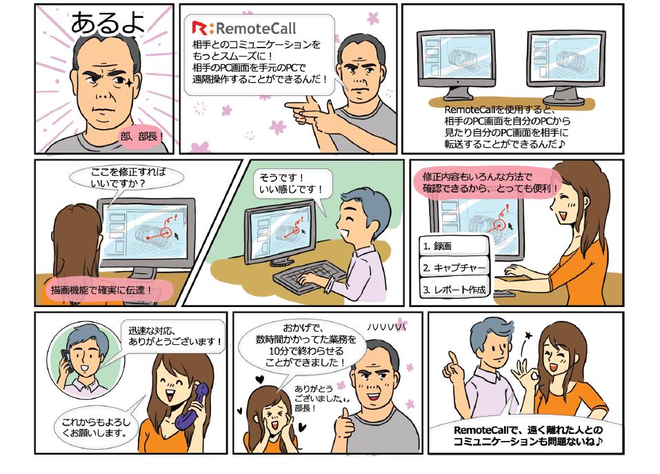 cartoon-pc-communication-02